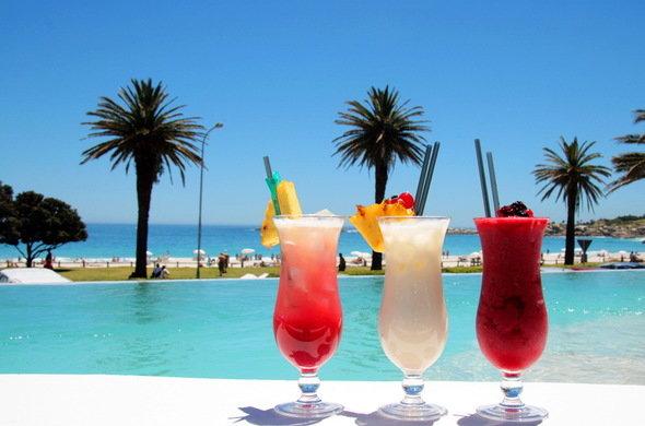 Hotel in Rhodes
